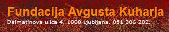 Fudacija Augusta Kuharja